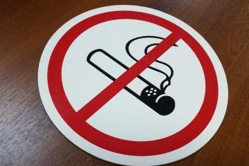 Изготовление запрещающих табличек