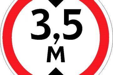 Изготовление табличек дорожные знаки